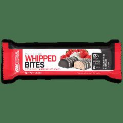 חטיף חלבון אופטימום וויפט בייטס שוקולד עוגיות OPTIMUM NUTRITION