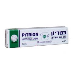 פטריון Pitrion