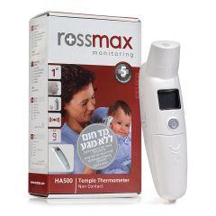 מד חום ללא מגע rossmax