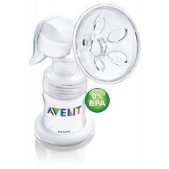משאבת חלב ידנית נטורל AVENT