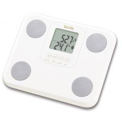 משקל ביתי למדידת הרכב גוף TANITA BC-730-לבן