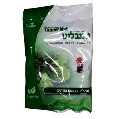 טננבלוט סוכריות צמחים TANNENBLUT NERBRAL CANDIES