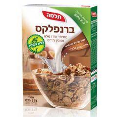 פתיתי אורז ללא גלוטן ברנפלקס תלמה