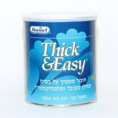 Hormel Thick & Easy