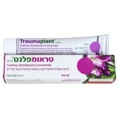 טראומפלנט קרם TRAUMAPLANT CREAM 50