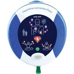 דפיברילטור - מכשיר החייאה samaritan PAD 350P