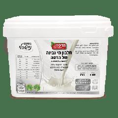 חלבון מי גבינה של הדסה 1kg - Hadassa Whey