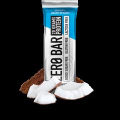 חטיף חלבון Zero Bar שוקולד עוגיות - ביוטק BioTech