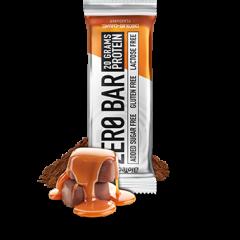 חטיף חלבון Zero Bar שוקולד קפוצ'ינו - ביוטק BioTech