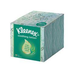 קלינקס לושן אלוורה 120 מגבונים Kleenex
