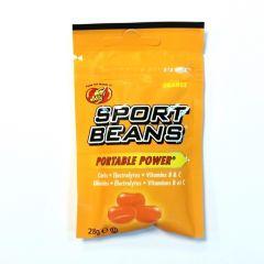 סוכריות ג'לי ספורט בטעם תפוז SPORT BEANS