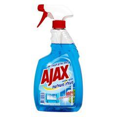 נוזל לניקוי חלונות AJAX