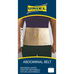 חגורה לבטן אוריאל דגם URI11 מידה S