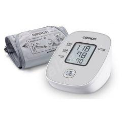 מד לחץ דם ביתי M2 לזרוע- מדידה קלה, מהירה ומדוייקת