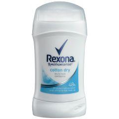 דאודורנט סטיק לנשים Rexona cotton
