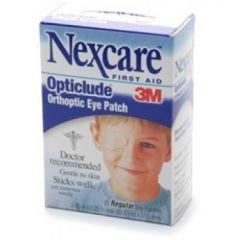 פלסטר תחבושת לעין נקסקאר Nexcare