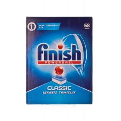 פיניש קלאסיק 68 טבליות - Finish
