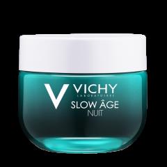 קרם לילה וישי סלואו אייג' Vichy Slow Age Night Cream