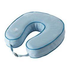 """כרית צווארית MOBILE COMFORT כחול - ד""""ר גב"""