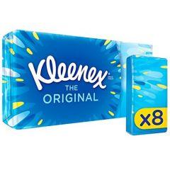 ממחטות כיס טישו – קלינקס Kleenex