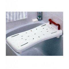 משטח ישיבה לאמבטיה עם ידית