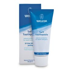 משחת שיניים מלחית Weleda