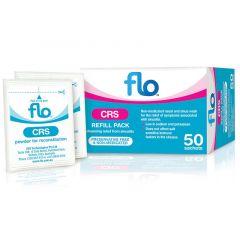 שקיקי אבקת FLO CRS