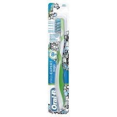 מברשת שיניים לילדים 8+ Oral-B