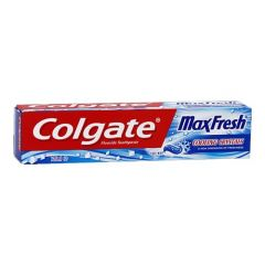 """קולגייט משחת שיניים מקס פרש 125 מ""""ל Colgate"""