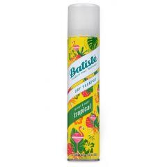 שמפו יבש בניחוח טרופי Batiste