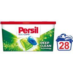 פרסיל קפסולות ג'ל לכביסה 28 קפסולות - PERSIL