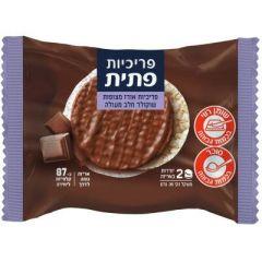 פתית פריכיות שוקולד חלב 35 גרם
