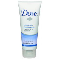 תרחיץ לפנים לכל סוגי העור Dove