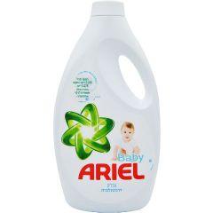 אריאל נוזל כביסה אריאל ג'ל בייבי ARIEL