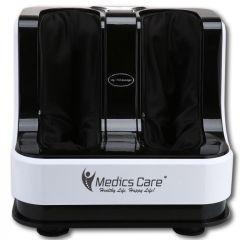מכשיר עיסוי שיאצו 4 מנועי עיסוי Medics Care