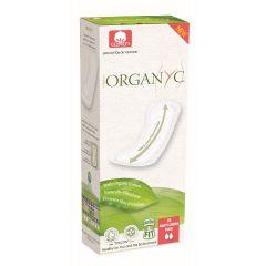 מגן תחתון כותנה אורגנית ארוך במיוחד - אורגניק Organic