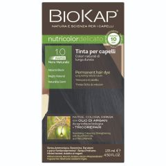 נוטריקולור דליקטו צבע מהיר לשיער חום טבעי 4 135ml - ביוקאפ BIOKAP