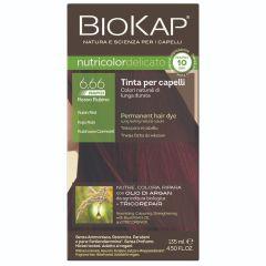 נוטריקולור דליקטו צבע מהיר לשיער דבש ערמונים עדין 5.34 135ml - ביוקאפ BIOKAP