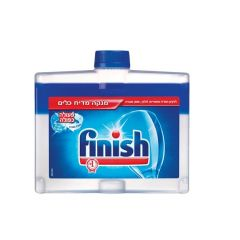 מנקה מדיח כלים Finish 250ml