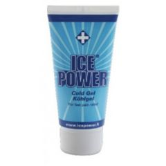 ג'ל מקרר לשיכוך כאבים ICE POWER