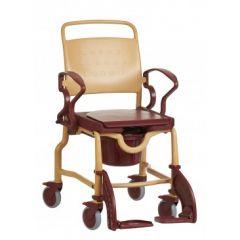 כסא שירותים ומקלחת BERLIN