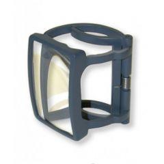 זכוכית מגדלת לקופסת תרופות 3.0 CARSON דגם 55-RX