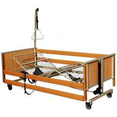 מיטה סיעודית חשמלית  דגם AKS L4