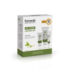 AC - CLEAR CONTROL KIT | קיט רב תכליתי - קמדיס Kamedis