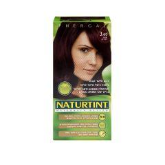 נטורטינט צבע לשיער 3.6 שחור דובדבן Naturtint