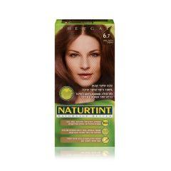 נטורטינט צבע לשיער 5.7 חום ערמונים שוקולד Naturtint