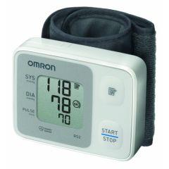 מד לחץ דם לשורש כף היד אומרון OMRON RS2