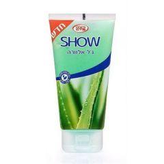 ג'ל אלוורה לעור רגיש 170 גרם SHOW