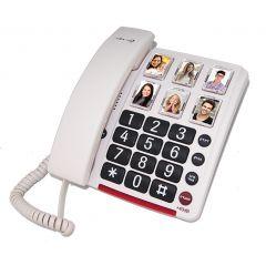טלפון מוגבר עם תמונות PhotoPhone