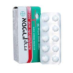אספירין קרדיו 30 ASPIRIN CARDIO - באייר